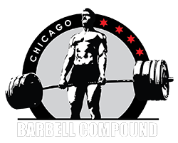 Chicago Barbell Compound